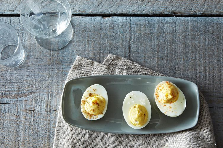 Deviled Eggs Recipe on Food52