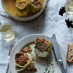 Make Artichokes Every Which Way This Spring