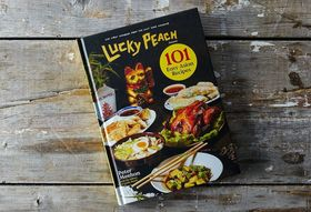 The Best Cookbook for Asian Food 101