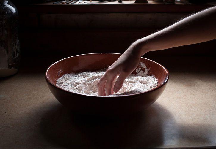 Homemade Naan on Food52