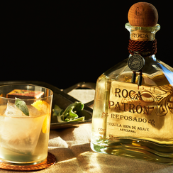 A Desert-Inspired Tequila Cocktail For All The Sage Lovers Out There