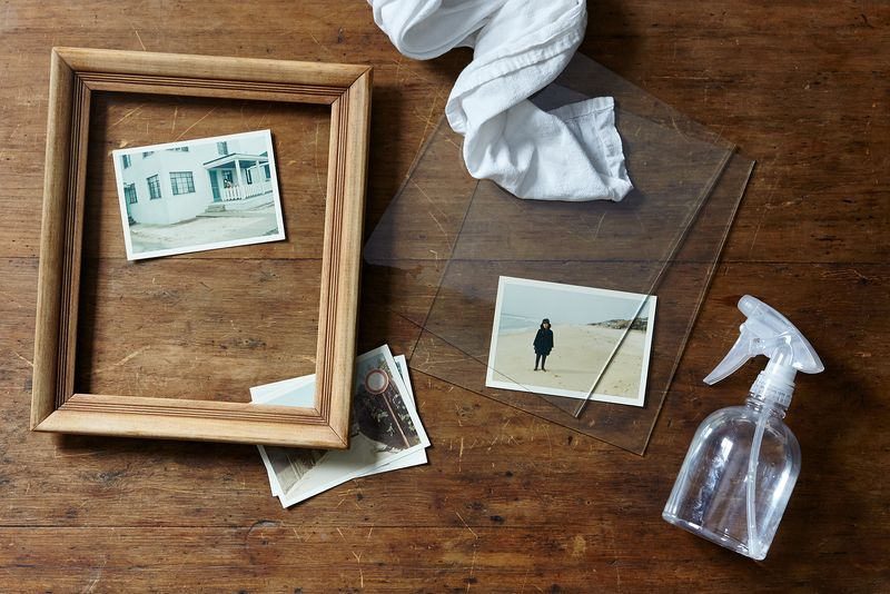 3 Ways to Use Thrift-Store Frames to Make Your Art Feel New