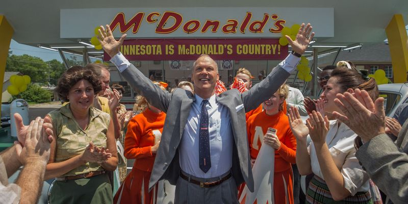 Why 'The Founder' fails as a parable of capitalist hunger