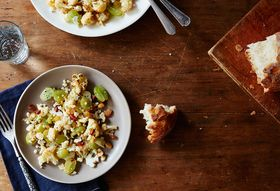 Ca135bb6 6477 4b4e 8ef6 3bd255d931d7  2016 0216 cauliflower salad with grapes cheddar and almonds mark weinberg 512