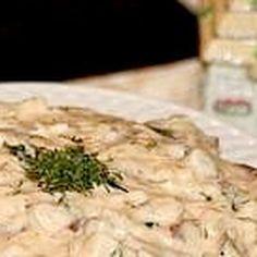 Garlic and Herb Smashed Potatoes
