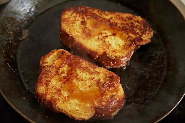 French Toast from Food5
