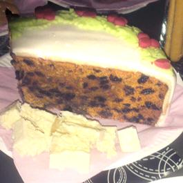 Cakes by Jonathan Ryan