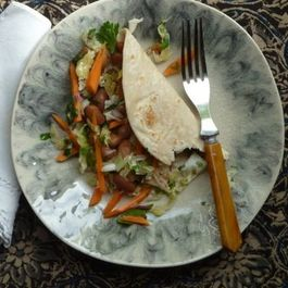 Bcd43d6a 4369 4152 ad3c d4ea52a7c22f  bean tacos with cabbage and carrot