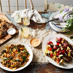 How Embracing My Grill Fired Up My Weeknight Dinner Routine