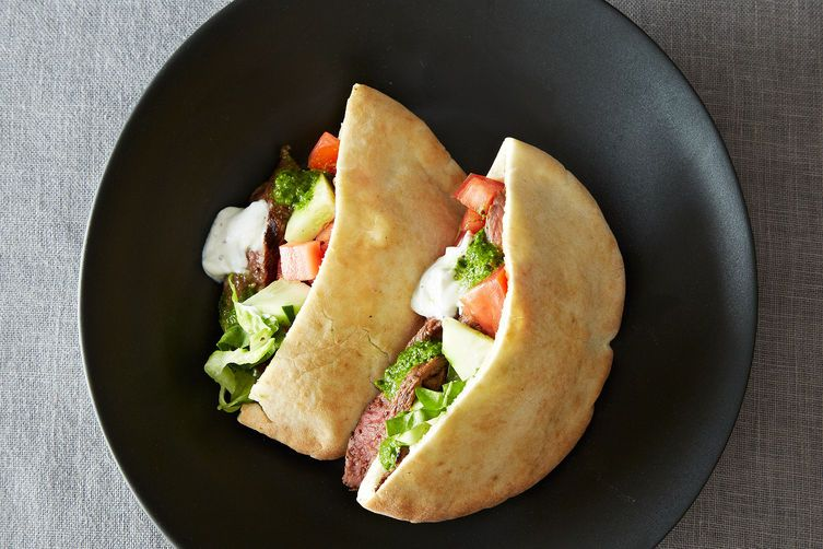 Lamb Shawarma from Food52