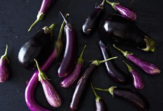 YOU Can Achieve Roasted Eggplant That's Silky, Lush & Not-At-All Dry