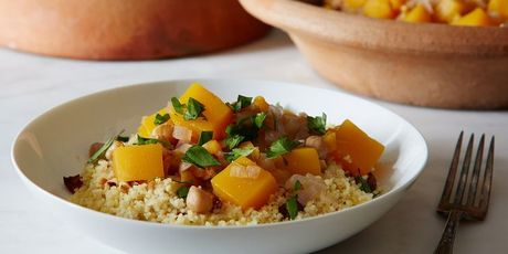 Couscous is your fastest way to dinner.