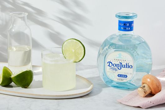 Tequila Mai Tai
