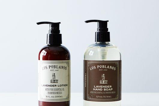 Lavender Soap & Lotion