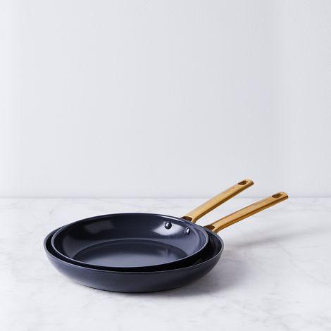 GreenPan Reserve Nonstick Fry Pan (Set of 2)