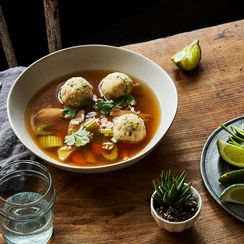27 Brothy Soups for When You're Under the Weather