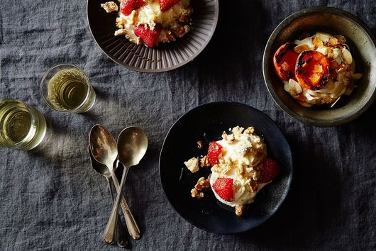 How Alice Medrich Turns Leftovers into Dessert