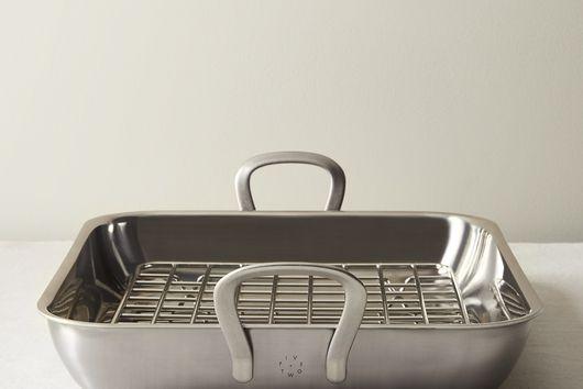 Five Two Essential Roasting Pan & Rack