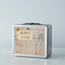 Lunch Box by inkSpotts