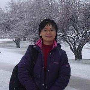 Jianxin Wang