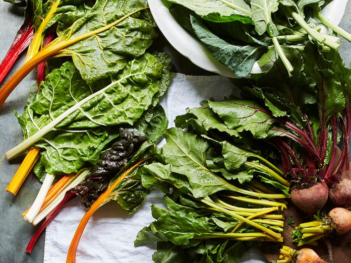15 Ways to Cook Whatever Hearty Green You've Got