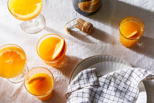 The Best Champagne for Mimosas? Here Are 12 of Our Favorites