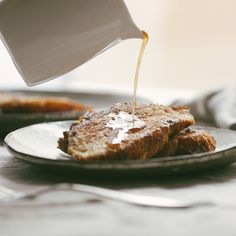 How to Turn French Toast into a Date Night-Worthy Dessert
