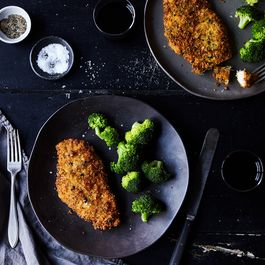 Low-Effort, High-Reward Crispy Chicken For *Those* Nights
