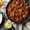 Daniel Olivella's Fideuà (Fideo Noodle Paella)