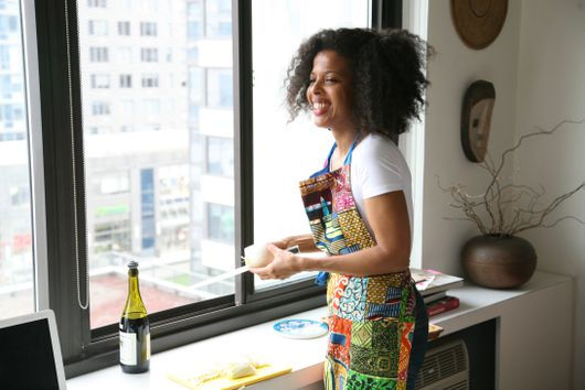 A New Food Magazine 'to Celebrate, Highlight & See Black Women'
