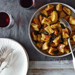 How to Make Potato Gnocchi