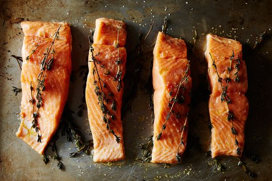 How to Cook Fish Like an Alaskan Fisherman
