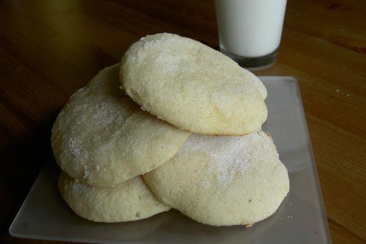 Aunt Marge's Sugar Cookies