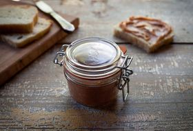 Roasted Apple Butter