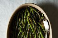 Penelope Casa's Garlic Green Beans (Judias Verdes con Ajo)