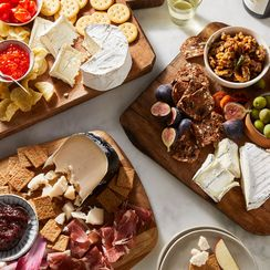 The One Piece of Advice You Need for the Best Cheese Board