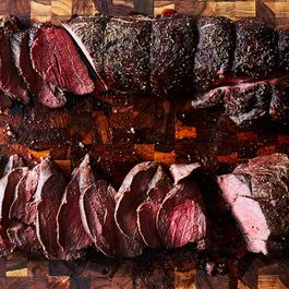 How to Make the Tenderest Beef Tenderloin