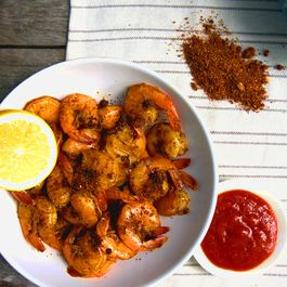 Bfb485cf d351 47c8 81e0 921488101deb  grilled shrimp with baltimore bay spices