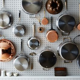 The Right Cookware For Every Dish