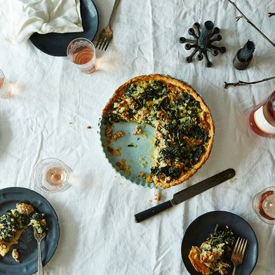 Meet Gregg and Jackie Moore, Makers of our Naturally Nonstick Tart Plate
