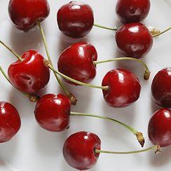 Chili-Chocolate Dipped Cherries