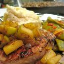 Pork Chops/Tenderloin/Carnitas Meals