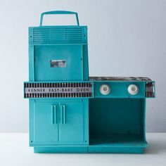 How the Easy-Bake Oven Has Endured 53 Years and 11 Designs