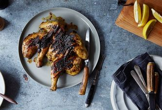 The Only Marinade You'll Need This Grilling Season