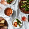 Sauces, Dressings, and Dips
