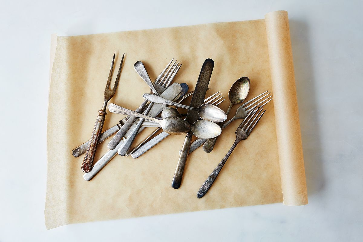How To Clean Silver At Home Best Ways To Polish Silver