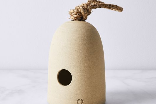 Fieldstone Bird Pod & Bird Shelter