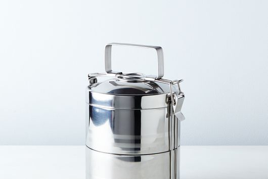Stainless Steel Tiffins