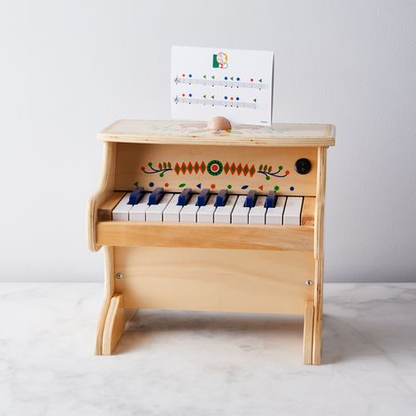 Animambo 18-Key Kids' Electronic Piano