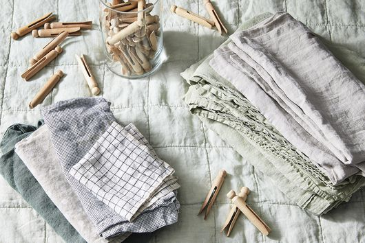 7 Ways to Make Your Laundry Routine More Eco-Friendly